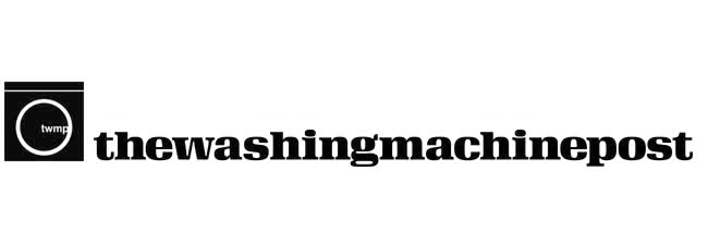 Washing Machine Post Logo
